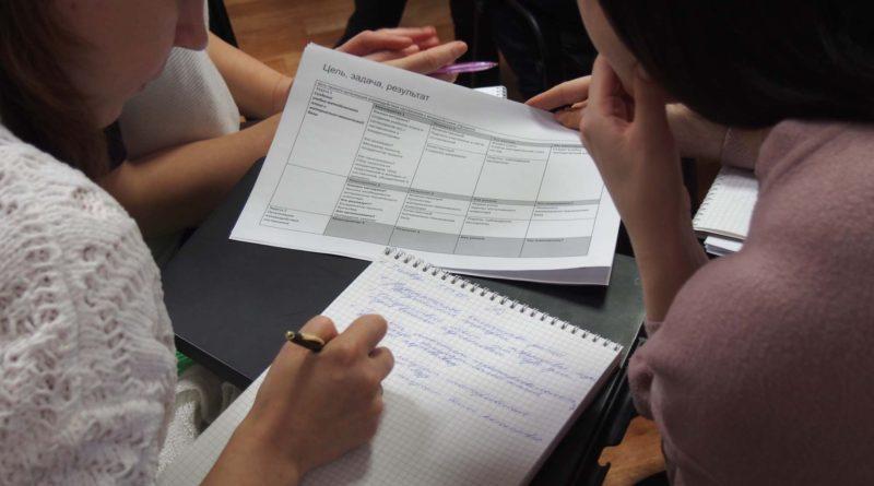 Приглашаем на учебные курсы по управлению и информационному сопровождению сельских НКО