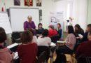 2й день семинара «От идеи до проекта»