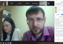 Запись семинара по участию в конкурсе проектов СО НКО Самарской области 2020