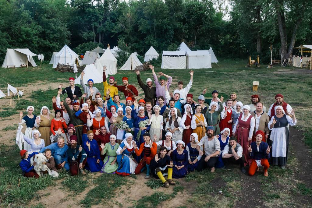 """Фестиваль """"Энколпион"""" - 2019.  Фото: Светлана Маковеева."""
