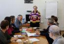 В Безенчуке НКО из 3 районов обсудили возможности взаимодействия