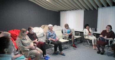 В Сергиевском районе открылся женский клуб «В домашних тапочках»