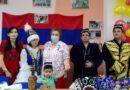 В Красноармейском районе отпраздновали «День России»