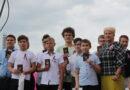 Женсовет Сергиевского района поздравил молодых людей с получением паспортов