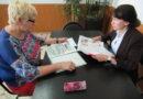 Председатель Сергиевского женсовета прошла стажировку в Нижнем Новгороде