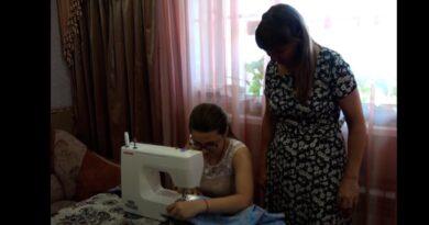 Видео о проекте «Судари и сударыни»